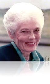 Margit Edel Mitchell  2021 avis de deces  NecroCanada