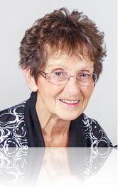 Marilyn Molly Langlois nee Polowy  2021 avis de deces  NecroCanada