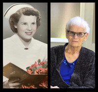 Rita Marie Folk  June 7 1930  May 30 2021 (age 90) avis de deces  NecroCanada