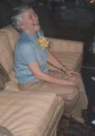 Sarah Sally Elizabeth Ann McCrae  February 4 1933  May 23 2021 (age 88) avis de deces  NecroCanada