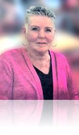 Sherri Belcourt-Copeland  2021 avis de deces  NecroCanada