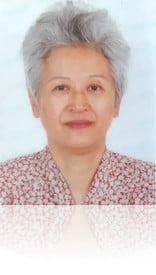Shirley Fang-Hsueh Wang  2021 avis de deces  NecroCanada