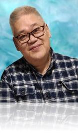 Sing Chi Alan Lin  2021 avis de deces  NecroCanada
