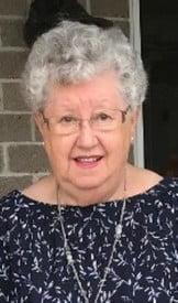 Aline Breton Laflamme  31 mai 2021 avis de deces  NecroCanada