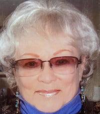 Andrea Roberta Rogers  Friday April 2nd 2021 avis de deces  NecroCanada