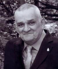 Angus Roy