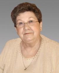 Annette Gaudreau Fortier  Décédé(e) le 1 juin 2021. Elle demeurait à Montmagny. avis de deces  NecroCanada
