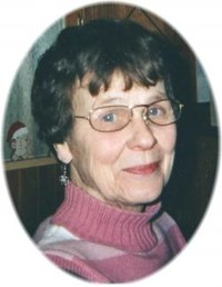 Doreen Alice Arnburg  19442021 avis de deces  NecroCanada