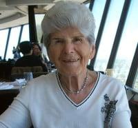 Doris Jennie Clark nee Morrison  February 2 1929  May 31 2021 (age 92) avis de deces  NecroCanada