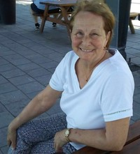 Francine Rheaume  May 7 1946