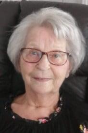 GAGNON POTVIN Therese  1940  2021 avis de deces  NecroCanada