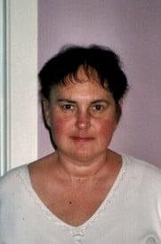Ginette Nadeau  2021 avis de deces  NecroCanada
