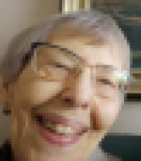 Grace Kathleen Cowling  Tuesday June 1st 2021 avis de deces  NecroCanada