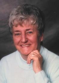 Helen Elizabeth Fenlon  2021 avis de deces  NecroCanada
