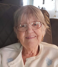 Janice Sheppard  Wednesday June 2nd 2021 avis de deces  NecroCanada