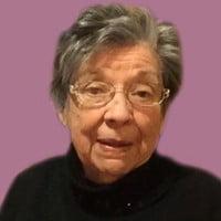 Lillian Mary McKenzie  June 21 1943  June 02 2021 avis de deces  NecroCanada
