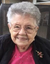 Lucille Savage Guy  June 19 1931  May 31 2021 (age 89) avis de deces  NecroCanada