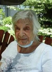 Monique Boucher  1934  2021 (86 ans) avis de deces  NecroCanada