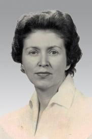Pauline Lizotte nee O'Neill  2021 avis de deces  NecroCanada