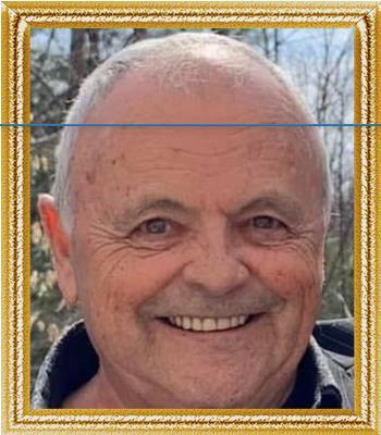 Pierre Robichaud  3 juin 2021 avis de deces  NecroCanada