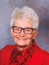 Vivian Janet Pletz  May 26th 2021 avis de deces  NecroCanada