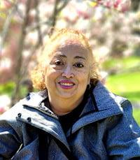 Yazmina Perez Williams  Monday May 31st 2021 avis de deces  NecroCanada