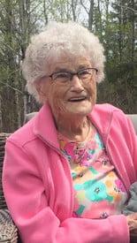 Barbara Doreen Cooke Chernish  July 22 1924  May 31 2021 (age 96) avis de deces  NecroCanada