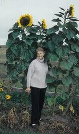 Bernice Leggett  2021 avis de deces  NecroCanada
