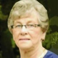 Betty Marie Kathleen Squires  August 21 1936  June 02 2021 avis de deces  NecroCanada