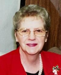 Fay Carrol Chalmers Foster  May 21 1932  May 31 2021 (age 89) avis de deces  NecroCanada