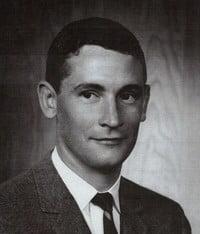 Frank Cecil Brown  March 12 1937  May 31 2021 (age 84) avis de deces  NecroCanada