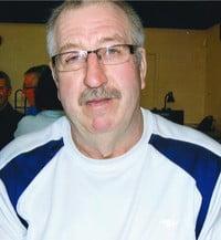 Graham C Davis