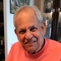 John Michael Pinto  2021 avis de deces  NecroCanada