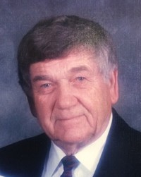 John William Kalesnikoff  1930  2021 (age 90) avis de deces  NecroCanada