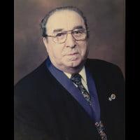 Laurent Rivest  1927  2021 (94 ans) avis de deces  NecroCanada