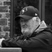 Leonard Norris  May 30 2021 avis de deces  NecroCanada