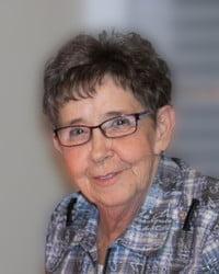 Mariette ROBERTSON avis de deces  NecroCanada