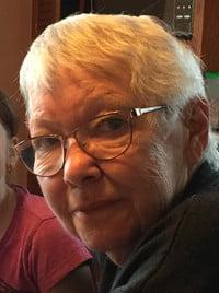 Mme Ginette Lafontaine Gollain  2021 avis de deces  NecroCanada