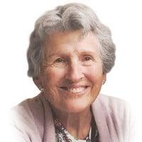 Mme Joelle Blais Richard  2021 avis de deces  NecroCanada