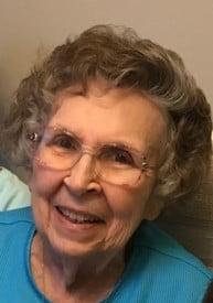 Orlean Stella Burton nee Kashuba  June 1st 2021 avis de deces  NecroCanada