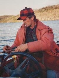 Robert Joe Hukezalie  2021 avis de deces  NecroCanada