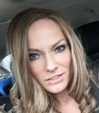 Sarah Clarke  Friday May 28th 2021 avis de deces  NecroCanada