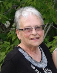 Shirley Ann Catherine Finkbeiner  August 19 1945  June 1 2021 (age 75) avis de deces  NecroCanada