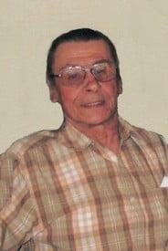Sylvester Mendiuk  2021 avis de deces  NecroCanada