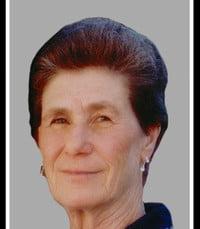 Adele Iuliano  Friday June 4th 2021 avis de deces  NecroCanada