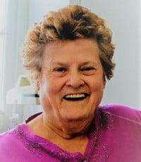 Catherine Joyce Mulley  Friday June 4th 2021 avis de deces  NecroCanada