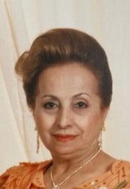 Eva Azzi Abdelnour nee Roumanos  2021 avis de deces  NecroCanada