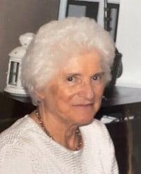 Giuseppina Ruscigno  2021 avis de deces  NecroCanada