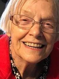 Jean Sien Fleer nee Mulder  July 13 1924  May 26 2021 (age 96) avis de deces  NecroCanada