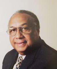 Lennox Anthony Daniel  25 octobre 1939